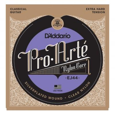 D'Addario EJ-44 струны для классической гитары