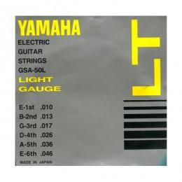 Струны для электрогитары YAMAHA GSA50H (10-46)