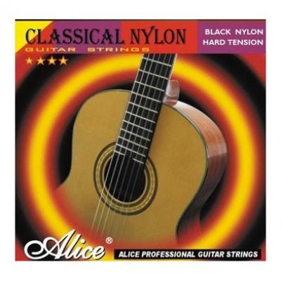 Alice A105BKH струны для классической гитары