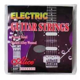 Струны для электрогитары Alice A507L (10-46)