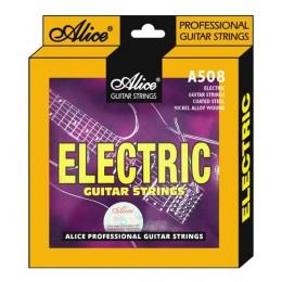 Струны для электрогитары Alice A508L (10-46)