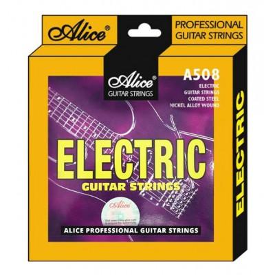 Alice A508L струны для электрогитары 10-46