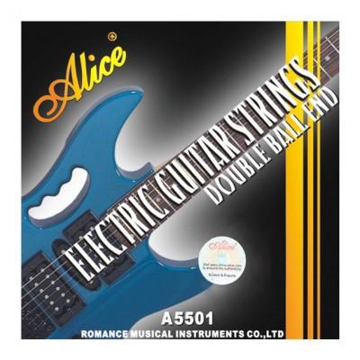 Alice A5501 струны для электрогитары 10-46