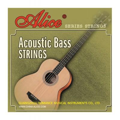 Alice A616L струны для акустической бас-гитары 40-95