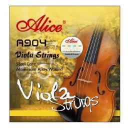 Струны для альта 4/4 Alice A904