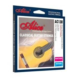 Струны для классической гитары Alice AC130H (28.5-44)