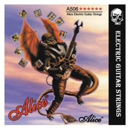 Струны для электрогитары Alice A506L (10-46)