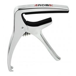 Aroma AC-21 каподастр для гитары