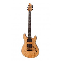 Электрогитара Fernandes Dragonfly Spalted N (DFS-N)