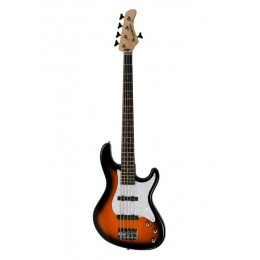 Бас-гитара Fernandes Retrospect 5X - 3SB