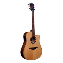 Смарт-гитара Lag HyVibe Tramontane THV10DCE