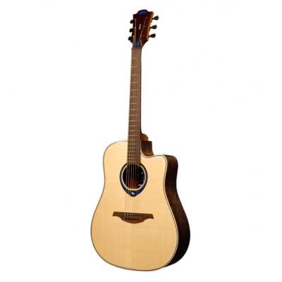 Смарт-гитара Lag HyVibe Tramontane THV20DCE