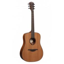 Акустическая гитара Lag Tramontane T200D
