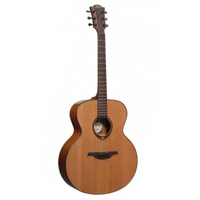 Акустическая гитара Lag Tramontane T200J