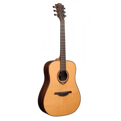 Акустическая гитара Lag Tramontane T500D