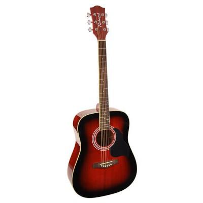 Акустическая гитара Richwood RD-12-RS