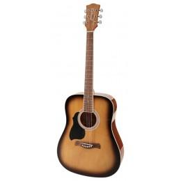 Акустическая гитара Richwood RD-12L-SB (левосторонняя)