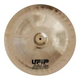 Тарелка для барабанов Fast China UFIP ES-14BCH Brilliant