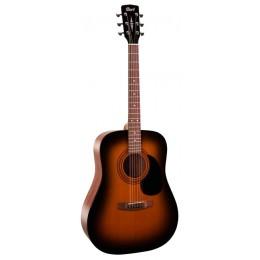 Акустическая гитара Cort AD810 SSB