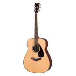 Акустическая гитара YAMAHA FG830 (NATURAL)