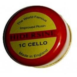 Канифоль Hidersine 1c cello