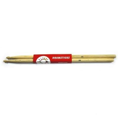 Барабанные палочки Fleet 8A Hickory