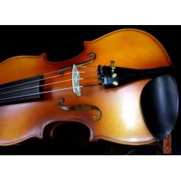 Настройка скрипки альта и виолончели