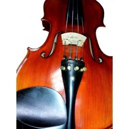 Подготовка (доводка) новой скрипки к занятиям