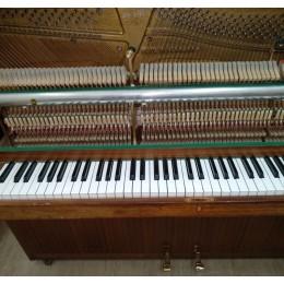 Стандартная настройка пианино в Житомире