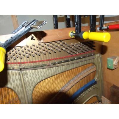 Капитальный ремонт пианино в Житомире,Житомирской  области и Киеве