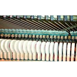 Настройка и регулировка пианино с выездом к заказчику