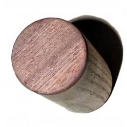 Шейкер деревянный малый dk1