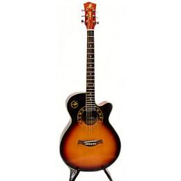 """Профилактика """"стандарт""""  для 6-струнной  гитары"""